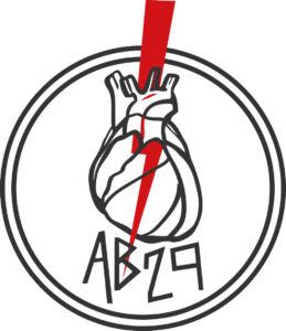 AB29 Logo